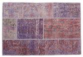 Patchwork carpet BHKU84