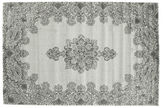 Kirman Virginia - Grey rug RVD9819