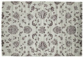 Scandinavia - Grey / Purple rug RVD10122