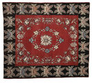Tapis Kilim semi-antique XCGS183