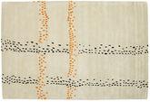 Delight Handtufted - Narancssárga szőnyeg CVD6639