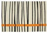 Gummi Twist Handtufted - Narancssárga szőnyeg CVD6677
