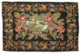Rose Kelim carpet XCGS14