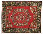 Kilim semi antique carpet XCGS92