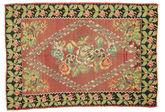 Kilim semi antique carpet XCGS88
