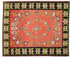 Kilim semi antique carpet XCGS87