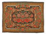 Rose Kelim carpet XCGS69