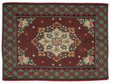 Kilim semi antique carpet XCGS123