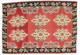Tapis Kilim semi-antique XCGS186