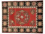 Kilim semi antique carpet XCGS181