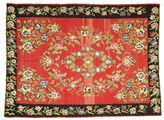 Kilim semi antique carpet XCGS171