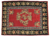 Kilim semi antique carpet XCGS167