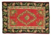 Kilim semi antique carpet XCGS168