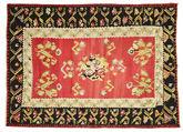 Kilim semi antique carpet XCGS173