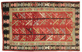 Kilim semi antique carpet XCGS138