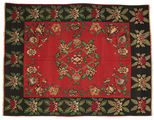 Kilim semi antique carpet XCGS172