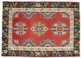 Kilim semi antique carpet XCGS162