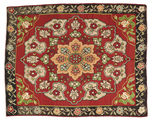 Kilim semi antique carpet XCGS136