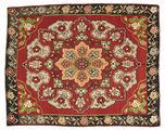 Kilim semi antique carpet XCGS136