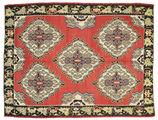 Kilim semi antique carpet XCGS117