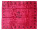 Tapis Oriental overdyed XXA5