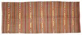Tapis Kilim semi-antique Turkey XCGS274