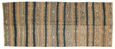 Tapis Kilim semi-antique Turkey XCGS278