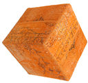 Tappeto Patchwork stool ottoman BHKW185