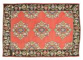 Kilim semi antique rug XCGS221