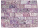 Patchwork rug BHKW1178