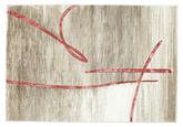 Minako - Red rug RVD9519