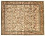 Tabriz Tabatabai carpet EXZO1358