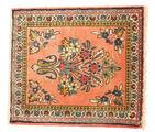 Sarouk carpet EXZO1268