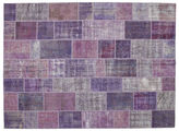 Patchwork teppe BHKW386
