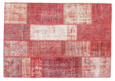 Patchwork carpet BHKW881