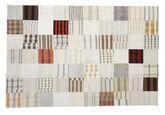 Kilim Patchwork carpet XCGU121