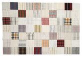Kilim Patchwork carpet XCGU125