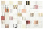 Kilim Patchwork carpet XCGU139