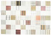 Kilim Patchwork szőnyeg XCGU143