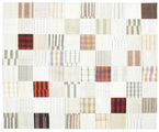 Kilim Patchwork carpet XCGU169