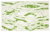 Woodland - Vihreä-matto CVD7299