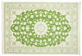 Nova Nain - Green rug CVD11090