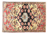 Bakhtiari carpet EXZR110