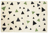 Tapete Play Handtufted - Verde CVD6724
