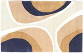 Minar Handtufted - 茶 絨毯 RVD6318