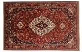 Bakhtiari carpet MXB17