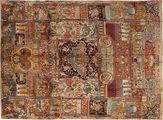Kashmar figurativ Teppich AZXA375