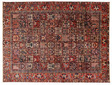 Bakhtiari carpet AZXA63