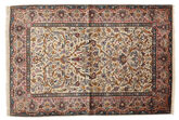 Keshan silk carpet TTB41