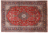 Keshan signed: Ghotb carpet AZXA313